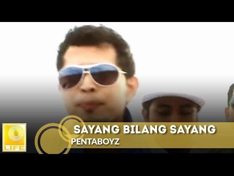 PENTABOYZ -  Sayang Bilang Sayang (Official MV)