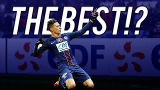 Julian draxler - best german youngster!? | goals & skills | 2017 ● hd