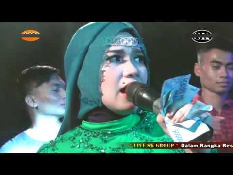 SK GROUP DANGDUT Cinta Dalam Derita  Voc  Mitha Anggraeni
