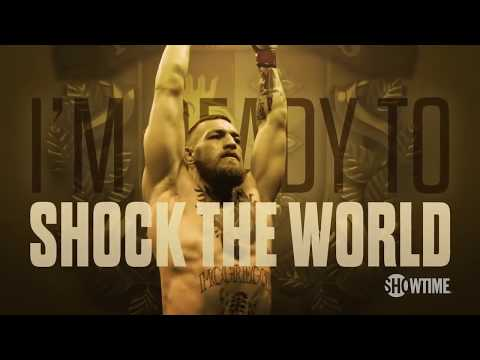 A King Is Born   Aloe Blacc  ( Mayweather vs  McGregor)   Aug 26  on SHOWTIME PPV