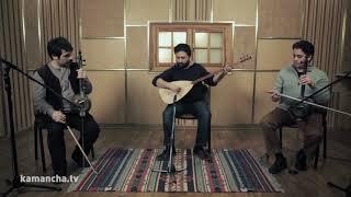 İmamyar Hasanov, Arslan Hazreti, Volkan Kaplan [Bozlak/Segah/Chargah © Volkan Kaplan Production]
