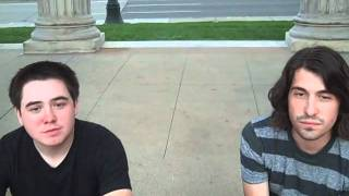 Out with The Outfit: Parker Library interviews members of Denver indie rock band The Outfit