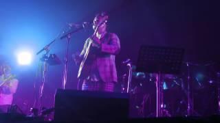 Blick Bassy - Live @ WOMAD Charlton Park 2012