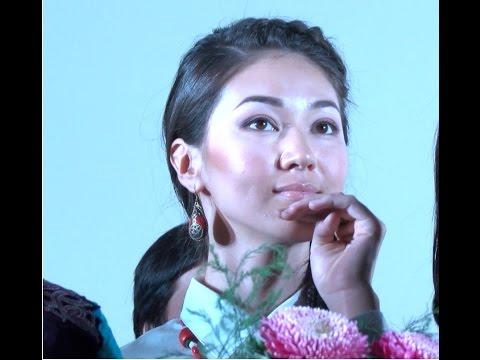 Премьера фильма «Курманжан Датка» Kloop.kg Новости Кыргызстана