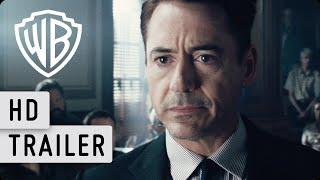 DER RICHTER - Recht oder Ehre - Trailer F3 Deutsch HD German