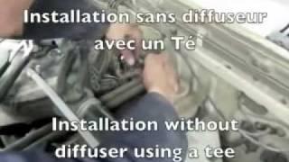 Intérêt du kit moteur Pantone 2