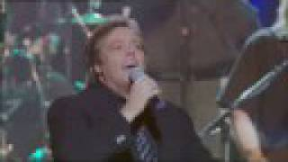 Repeat youtube video Jimmy Osmond (video) Medley London 2006
