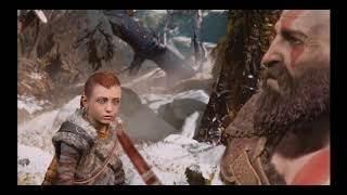 God of War (2018) PS4 - Give Me God of War Attempt
