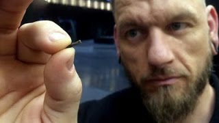 Mark of the Beast Watch: Employees In Europe Getting Implanted With Microchips