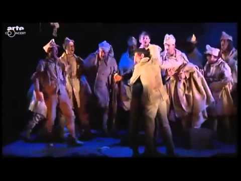 Donizetti - L'assedio di Calais - complete