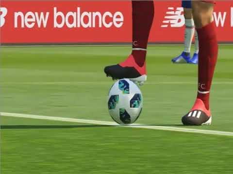 ถ่ายทอดสดฟุตบอล ลิเวอร์พูลVSเชลซี Liverpool vs Chelsea ดูบอลสด