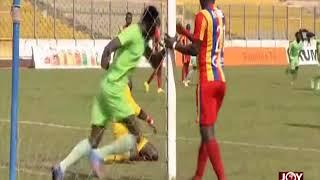Ghana Premier League - Joy Sports Today (25-4-18)