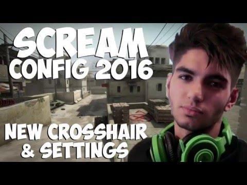 Scream cs go crosshair settings cs go roulette nulled