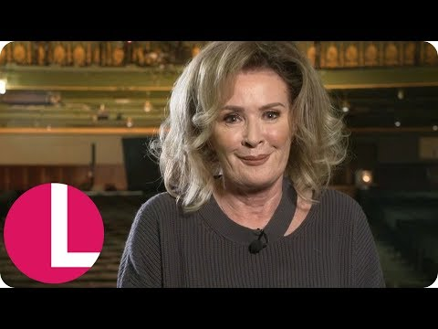 Corrie's Beverley Callard Wants Liz and Jenny to Get Revenge on Johnny | Lorraine