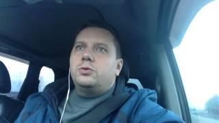 Ремонт моста на трассе Новомосковск - Тула.(Просто накипело. Уже нет сомнений, что идет тупой отмыв денег. Нельзя строить более 2 лет., 2015-11-14T19:44:12.000Z)