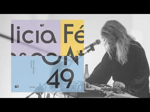 Félicia Atkinson — Coyotes│2018