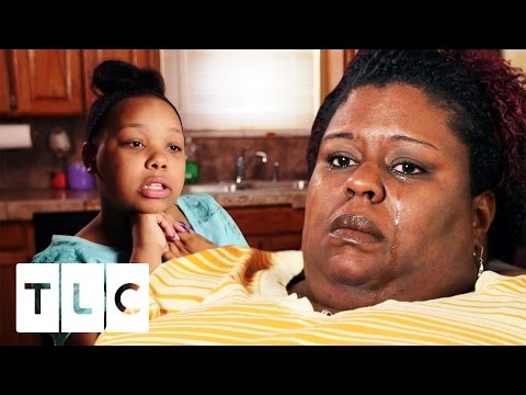 11-year-old-looks-after-overweight-mother- -my-600-lb-life