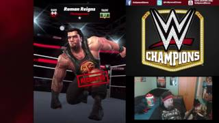 WWE Champions Mobile - Tips and Tricks Debut Video(injustice #mkx #immortals #clashroyale #clashofclans #hearthstone #netherrealm #dc #Edboon #Supercell #Diablo #Blizzard #Overwatch #android #ios., 2017-01-29T18:08:29.000Z)