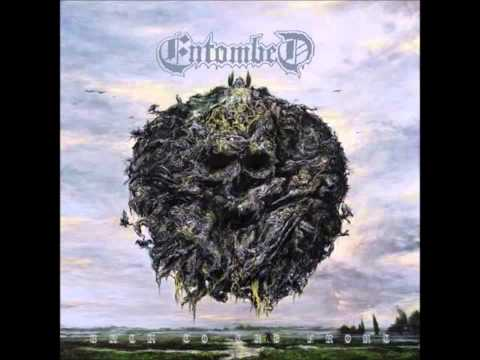 Entombed AD  Back To The Front FULL ALBUM 2014