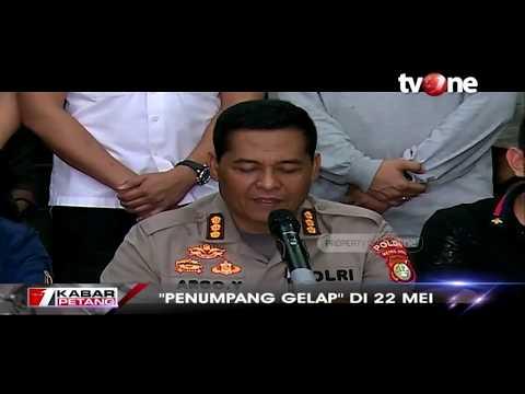 """Catatan Sepekan tvOne: """"Penumpang Gelap"""" di 22 Mei (26/5/2019)"""