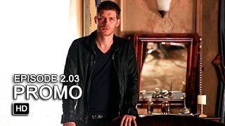 The Originals 2x03 Promo - Every Mother's Son [HD]