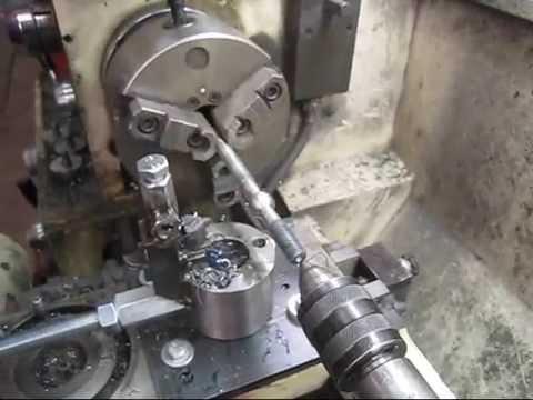 Sphere turning tool