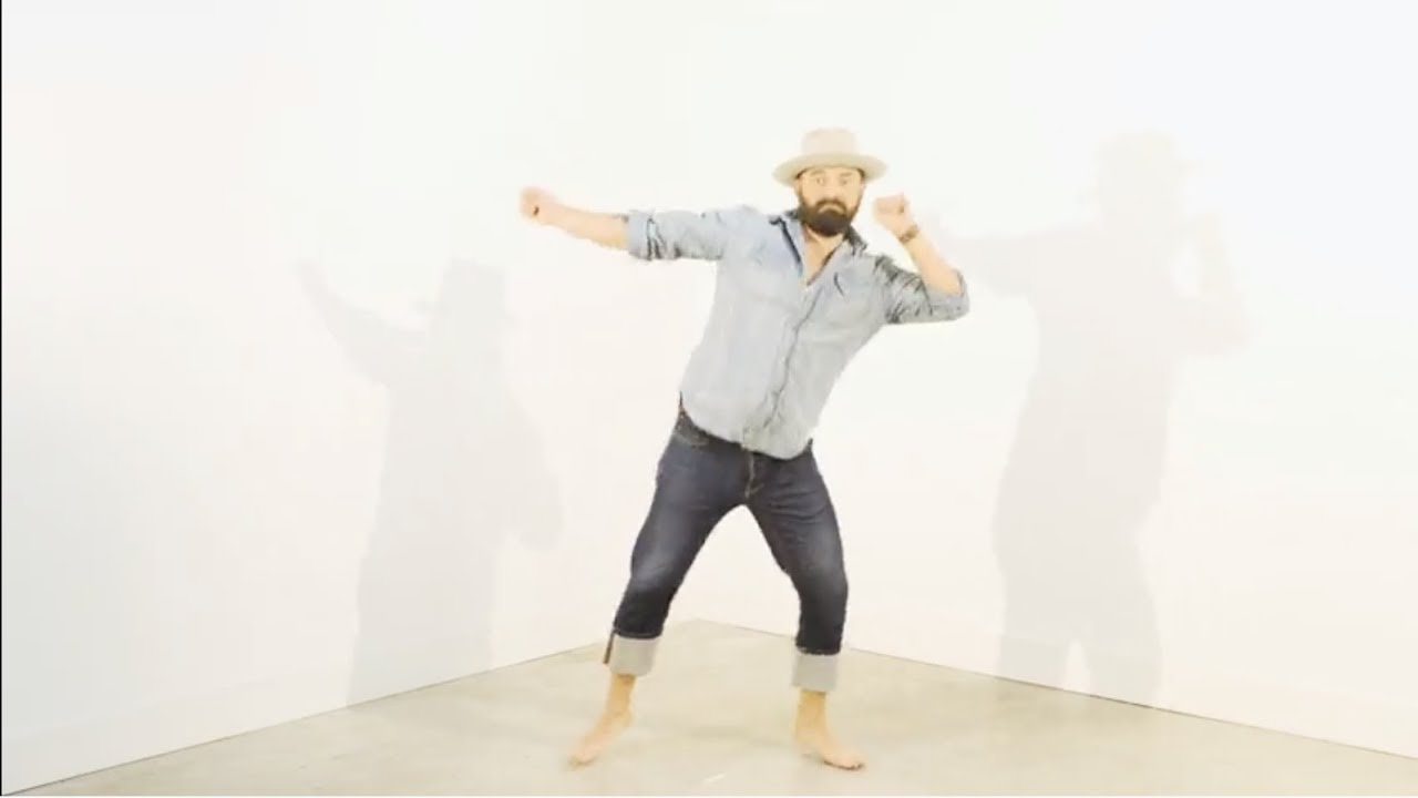 Drew Holcomb And The Neighbors Dragons Tour