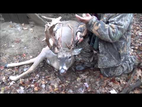 Wilderness Hunting Ranch  Trophy Whitetail Hunts