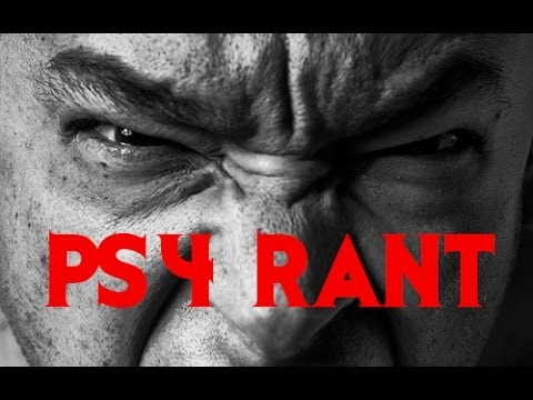 PS4 RANT: Sony Shame On You! Music Unlimited, DLNA & MP3's Don't Work?!