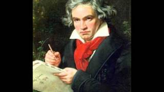 Beethoven - Piano Sonata No. 1 in F minor Op. 2 No. 1 - III, Menuetto: Allegretto