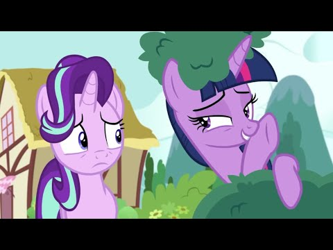 My Little Pony: Friendship Is Magic (No Second Prances) In Hindi Part-3  