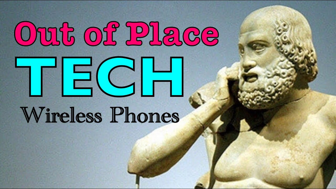 Technology Out Place