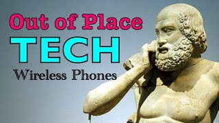 Out of Place & Time Tech Wireless Phones Technology pre-1900's! Mandela Effect Time Travel July 2017