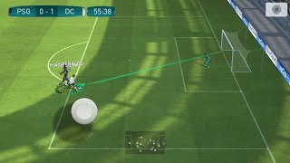 Pes 2017 pro evolution soccer android gameplay #10