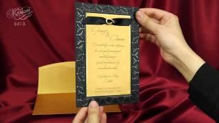 Приглашения на свадьбу 5413