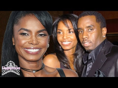Sean P. Diddy Comb's ex Kim Porter passes away at age 47 (RIP)