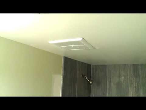 Noisy bathroom exhaust fan youtube - Bathroom exhaust fan stopped working ...