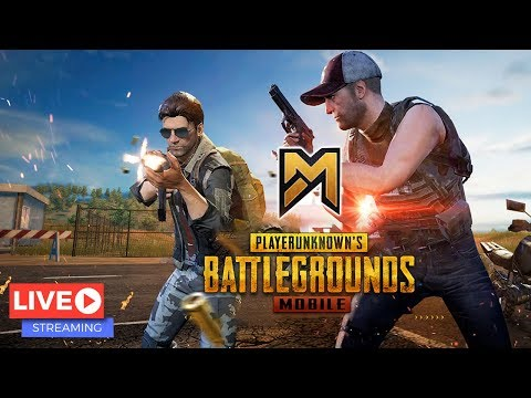 [PUBG Mobile] - Chicken Dinner