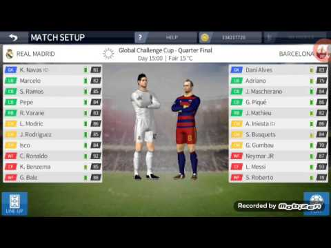 dream league soccer kits barcelona