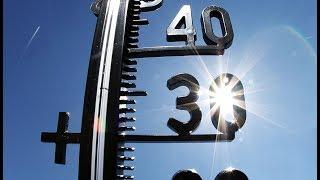 20.06.17 ПОГОДНЫЕ АНОМАЛИИ и температурные рекорды в РОССИИ, ураган, затопление, аномальная жара