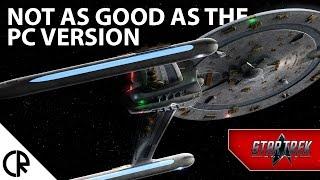 Star Trek Online - The Worst Console Game