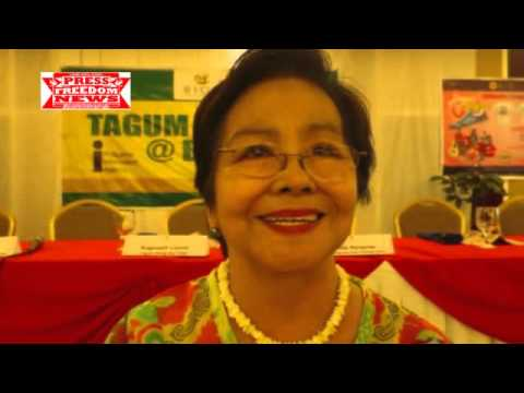 BIG EVENTS IN TAGUM CITY   5 in 1 CELEBRATION, March 7, 2016