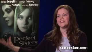 Perfect Sisters: Exclusive Interview with Georgie Henley from (The Chronicles of Narnia)