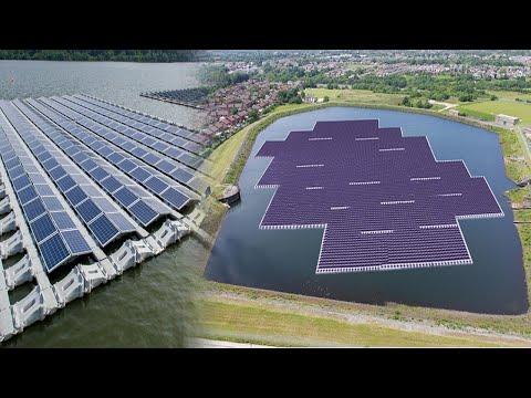 Renewable Energy Is Gaining Popularity Worldwide! Clean Energy Revolution
