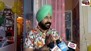 Exclusively Interview of Guru Charan Singh Aka