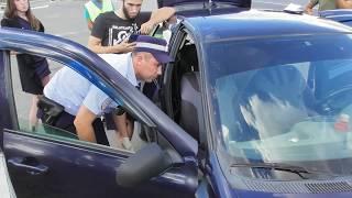 Носители погон!Нужна нам такая полиция?