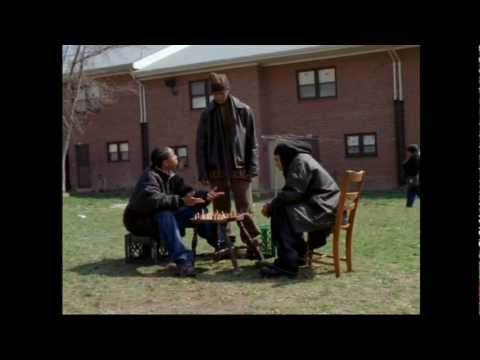 The Wire | How To Play Chess