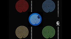 Pete Namlook & Lorenzo Montanà - Labyrinth (1-5) [full albums]