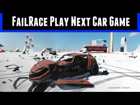 how to make a car game in unity