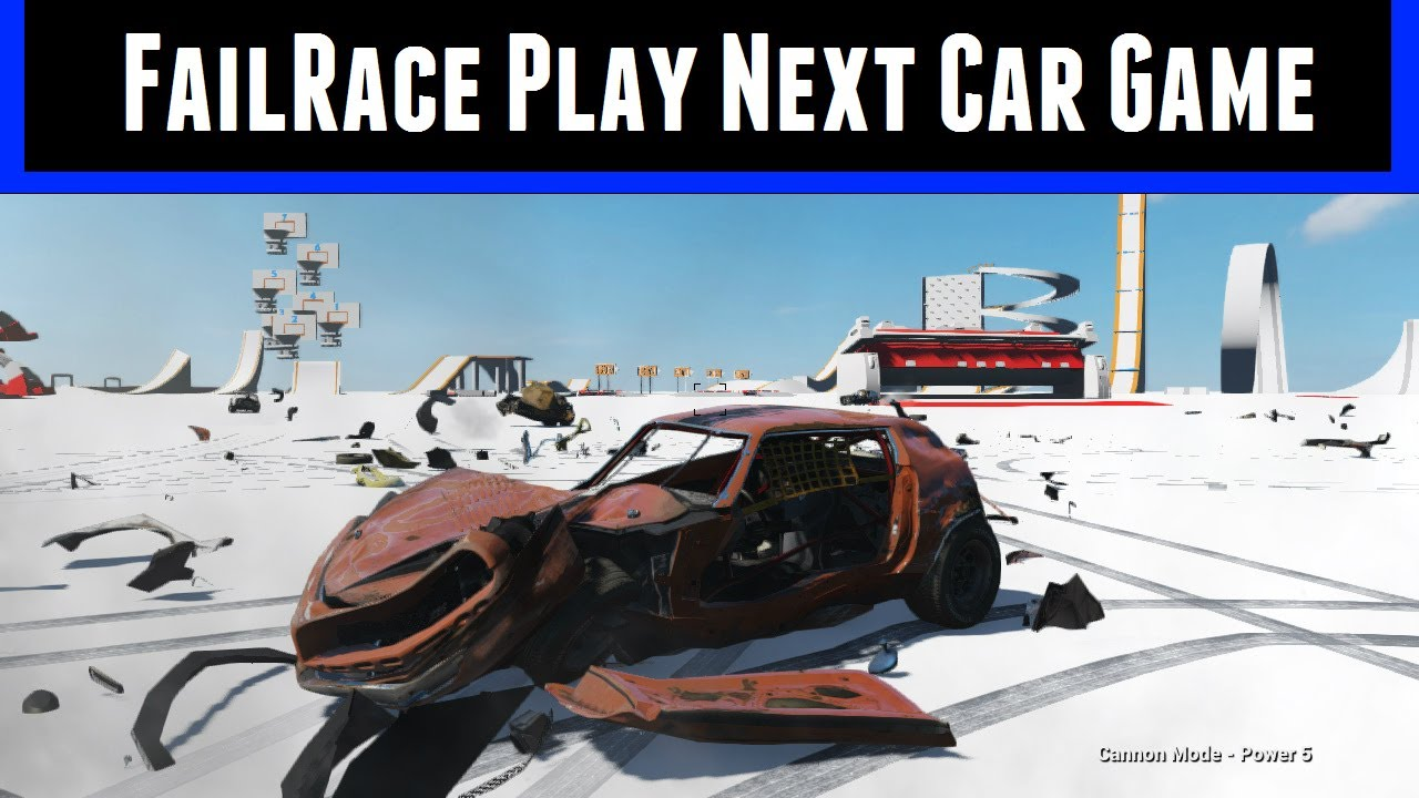 Next Car Game Demo Chip